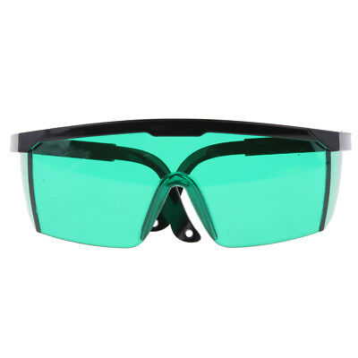 Safety Goggles Eye Protection Blue Light Blocking Glasses w// Colorful Lens
