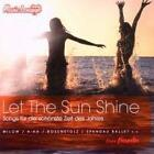 Let The Sun Shine  (freundin MusicLounge) (2012)