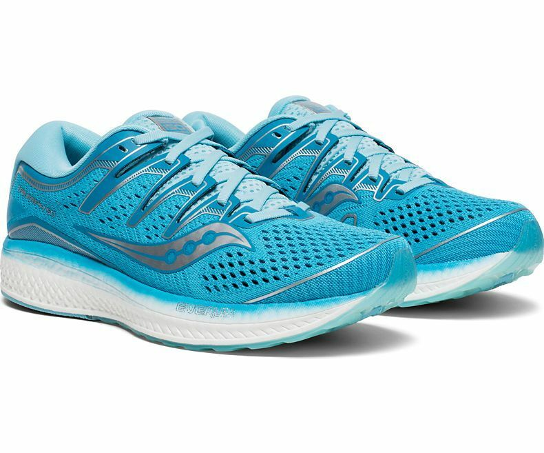 Saucony S10462 2 Triumph ISO ISO ISO 5 blu Donna  Running scarpe ebd6a4