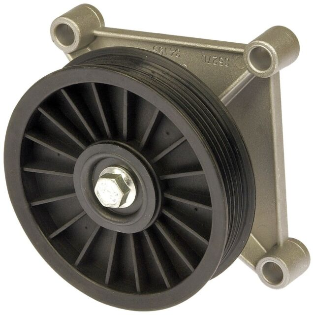 A/C Compressor Bypass Pulley Dorman 34195