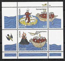CEPT, Europa, Irland 1994, Mi Block 12, postfrisch, KW 3,50€