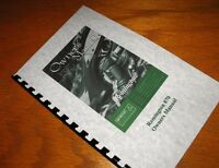 Remington Model 870 Pump Action Shotgun Owners Instruction Manual