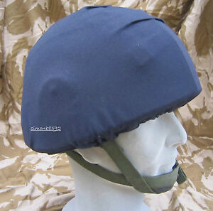 BRITISH-ARMY-SURPLUS-BLUE-MEDIA-CORRESPONDENT-COTTON-COVER-MK-6-BALLISTIC-PARA