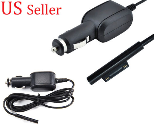 New DC 12V 2.85A Car Charger Power Adapter For Microsoft Surface Pro 3 Tablet