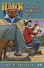 The Case of the Midnight Rustler by John R Erickson (Paperback / softback, 2011)