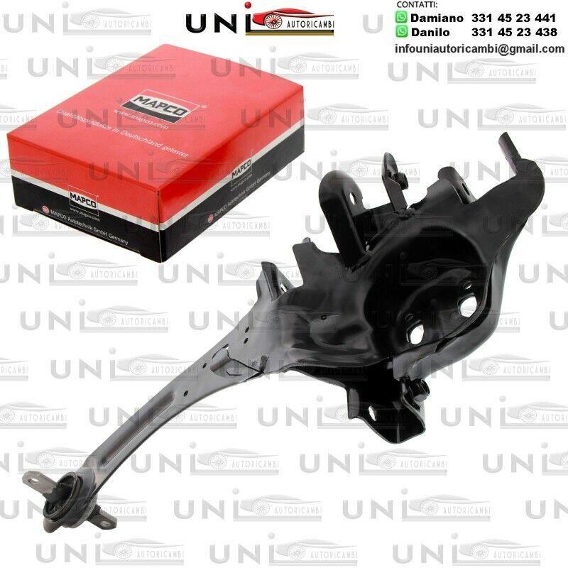 Kit Bracci oscillanti Destro Braccio trasversale oscillante 9145375177207 16 mm Sinistro sospensione ruota Anteriore ECP Calibro conico