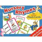 Nursery Rhymes 9788120773325 by Sterling Publishers Cards