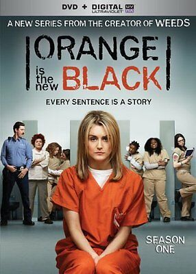 Orange Is the New Black: Season 1(Format: DVD)