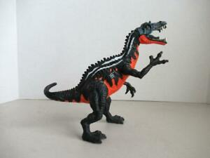 Chap-Mei-Toys-R-Us-Suchomimus-Dinosaure-Figurine-Orange-amp-Noir-12-034-Long