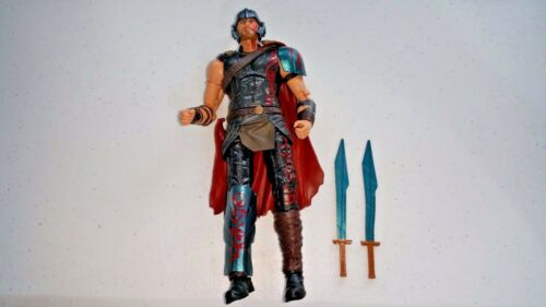No BAF Marvel Legends Thor Ragnarok Thor