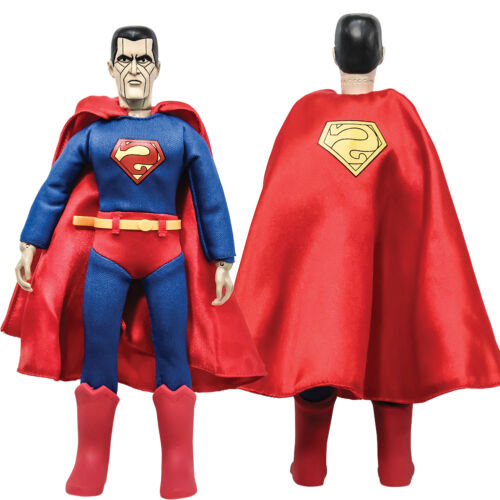 Bizarro by FTC Super Friends Retro Style Action Figures Series 4