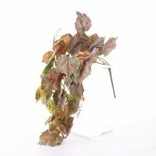 Cascading Artificial Grape Ivy Vines for Interior Decor Design Lot of 3 (NEW)