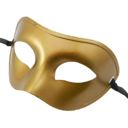 Face Mask Classic Venetian Masquerade Half for Party Costume Lovely Women//Men US