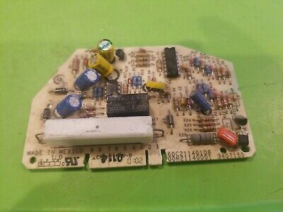 ForeverPRO 3387223 Moisture Sensor Bar for Whirlpool Dryer 525385 AH344525 EA...