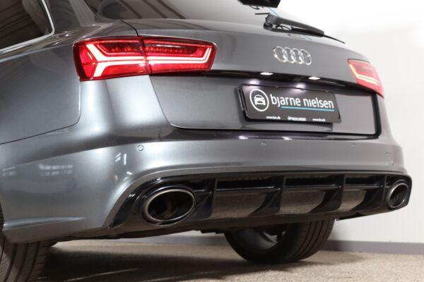Audi RS6 4,0 TFSi Avant quattro Tiptr. - billede 5