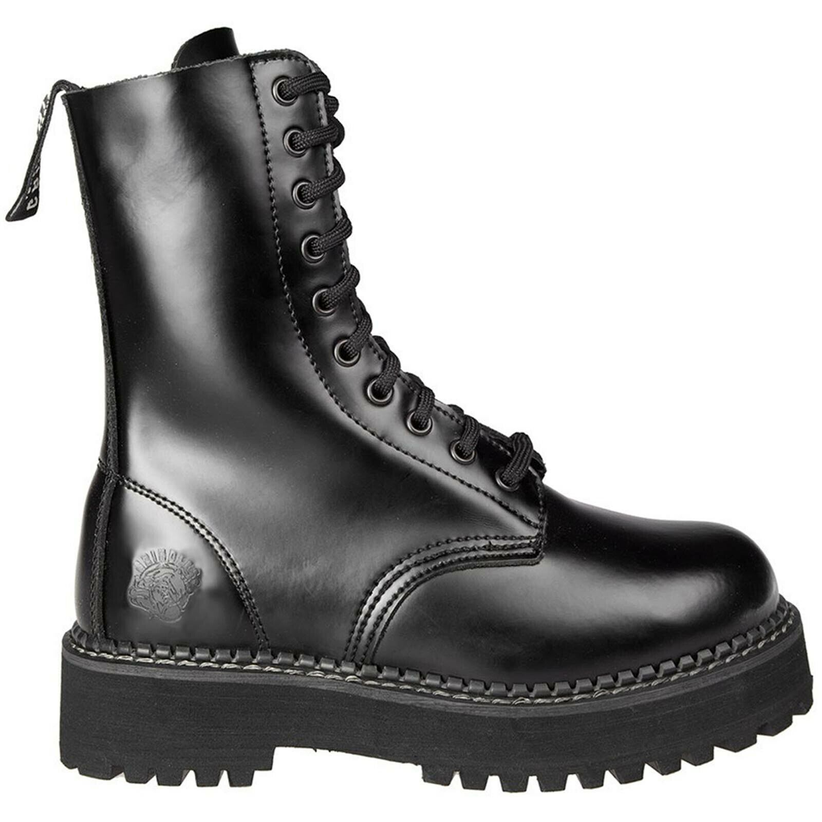 Grinders CS Taylor Stiefel Damänner High Profile Lace Up