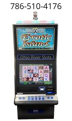 List Of Igt Slot Machines