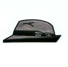 TOM LANDRY'S HAT SUPER BOWL TOM LANDRY'S HAT DALLAS COWBOYS COMMEMORATIVE PATCH