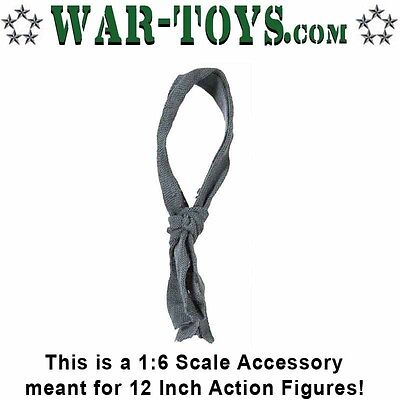 1:6 Dragon Action Figure Accy Scarf Hans 1st Anniversary