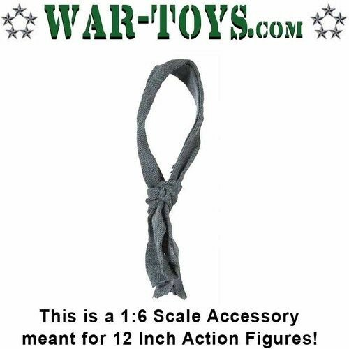 Scarf Hans 1st Anniversary 1:6 Dragon Action Figure Accy