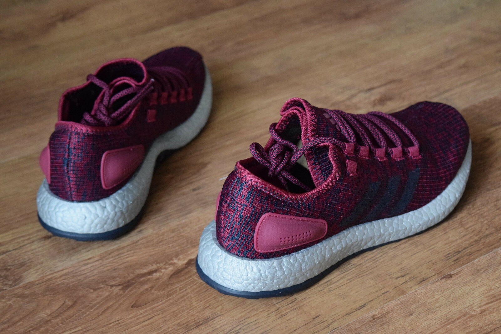 Adidas boost PureBoost 42 43 pure CG2987 ultra boost Adidas cOnSorTium nmd r1 yeezy 223b20