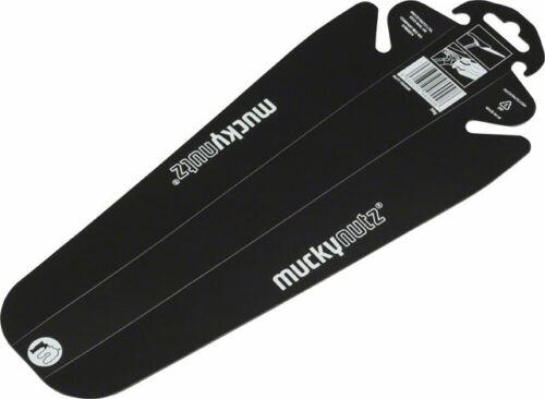 Mucky Nutz Butt Fender Black