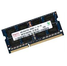 4GB RAM Speicher Acer Aspire One 721 722 AO721 AO722 - AMD C-60 Hynix DDR3