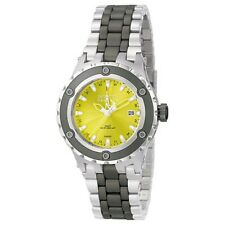 Invicta Midsize F0012 Reserve Collection Specialty Analog Display GMT Watch