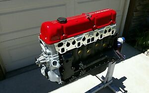datsun z 240z 280z zx rebuilt long block engine motor stock cam Datsun 280Z Parts image is loading datsun z 240z 280z zx rebuilt long block