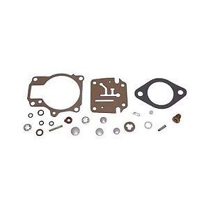 Details about Carburetor repair kit Johnson Evinrude outboard 396701  0398729 392061 0392061