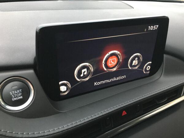 Mazda 6 2,5 Sky-G 194 Premium stc. aut. billede 14