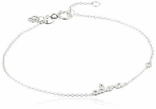 Syd by SE  Adore  Bracelet with Diamond Bezel