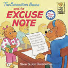 Berenstain Bears and the Excuse Note by Stan Berenstain (Hardback, 2001)