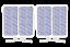 Indexbild 6 - TensCare Electrode pads. Square, Circular or Rectangular Shapes, 50 - 50/90/100