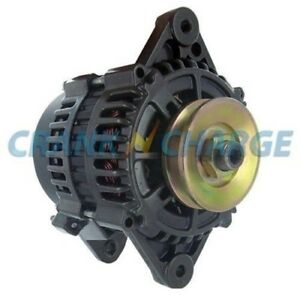 3.0LX GM 3.0L 181ci New Alternator Mercruiser Model 3.0 4cyl