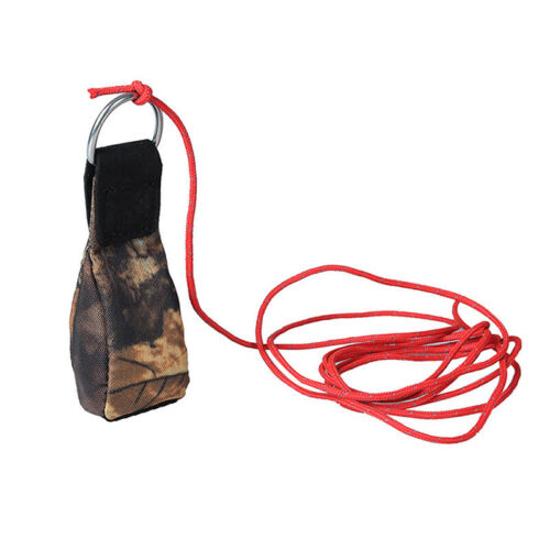 Climbing Rope Outdoor Survival Fire Escape Emergency Safety Rope And Sandbag CB