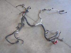 cableado-del-motor-Ford-Galaxy-III-E1GT14A280RMF-2-0TDCi-110kW-T7CL-155536