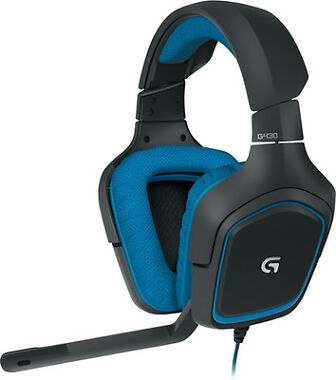 Logitech G430 Wired Headphones