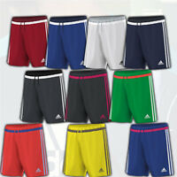 Boys Adidas Campeon 15 Soccer Shorts Authentic Kids Shorts