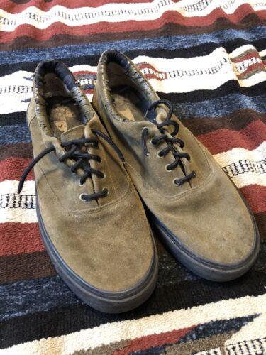 Vintage Z Boyz Jay Adams Shoes