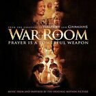 War Room (Soundtrack) von Various Artists (2016)