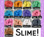 SLIME-Fluffy-or-THICK-Create-OWN-CUSTOM-Order-Choice-Choose-Color-Scent-4-oz thumbnail 1
