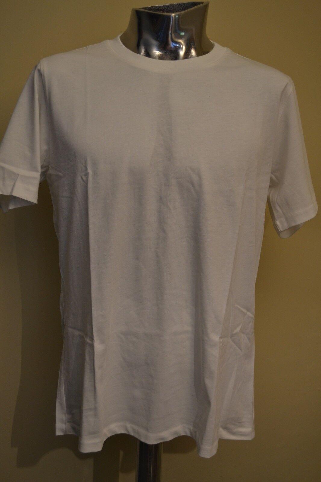 Paul Smith PS Mainline Crewneck T Shirt Grande Nuovo
