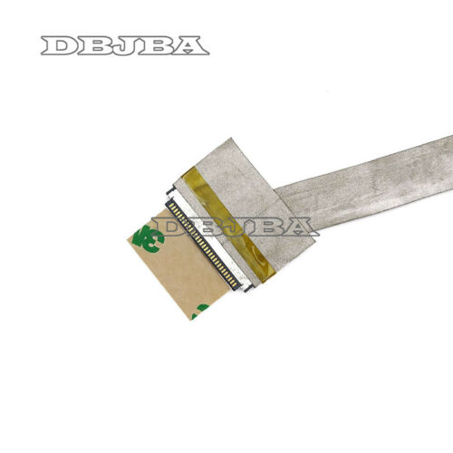 LCD Video Screen Cable Sony Vaio VPCEB15FM M971 M970 Series 015-0101-1508-A