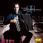 Richard Galliano: Bach (CD, Apr-2010, Deutsche Grammophon)