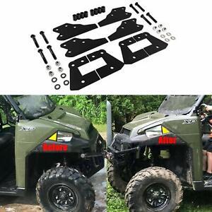 3 Front 3 Rear Lift Kit For Polaris Ranger 570 Xp 900 Xp 900 Crew Xp 1000 Utv Ebay