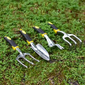 Garden-Tools-Premium-Hand-Weeder-Weeding-Tool-Lawn-amp-Garden-Shovel-Nail-F-si