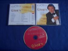 KAREL GOTT - CLASSICS [CD ALBUM] 1997 POLYDOR