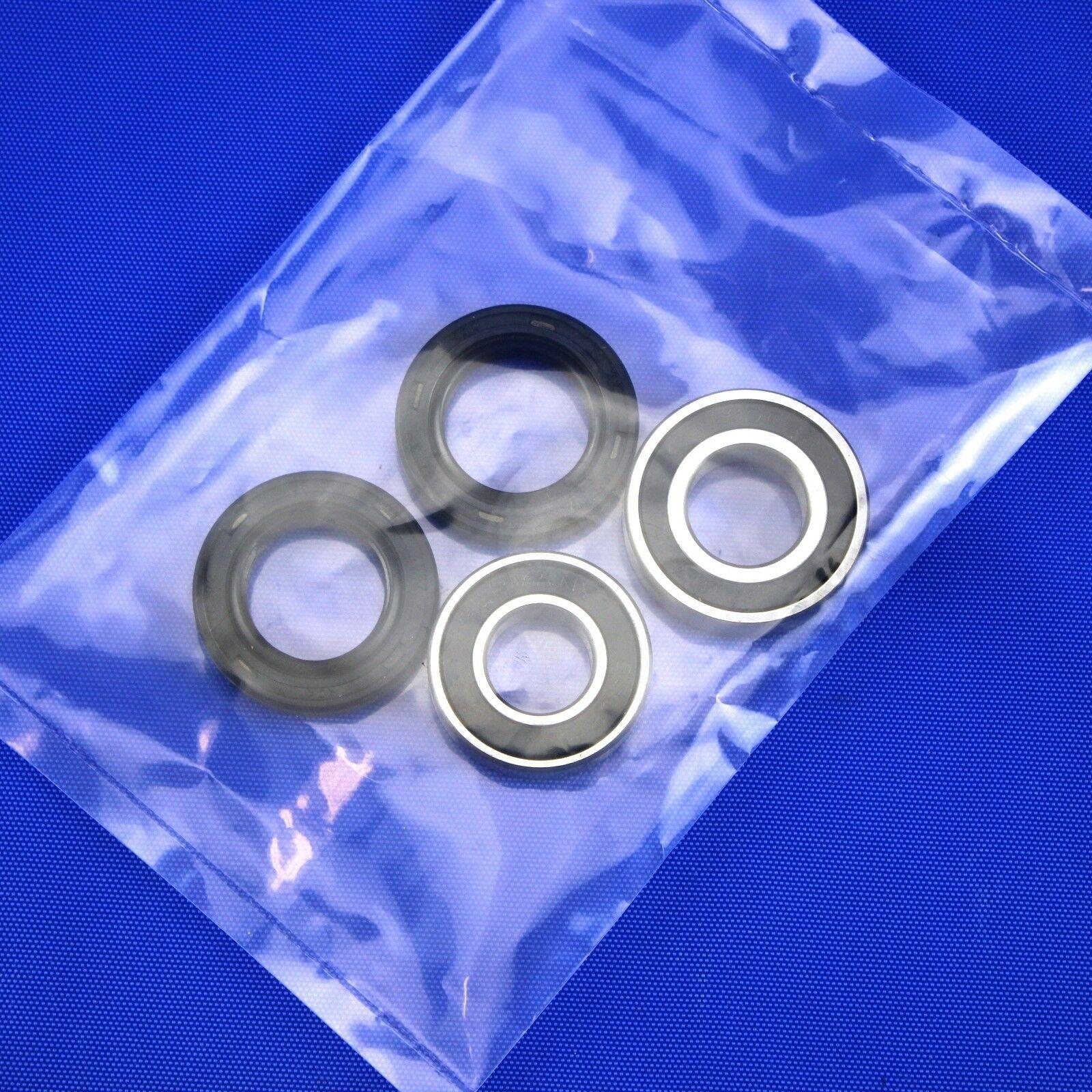 NEW OEM Front Wheel Bearing /& Seal Kit 1998-2006 eton 50 Viper 50 RXL Thunder