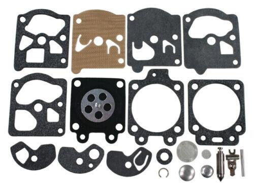 Vergasermembrankit für Stihl Walbro WA 009 010 011 012 carburator diaphragm kit